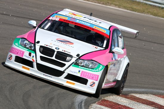 BMW E46 M3 GTR - Supercar Challenge - Syntix Innovarive Lubricants