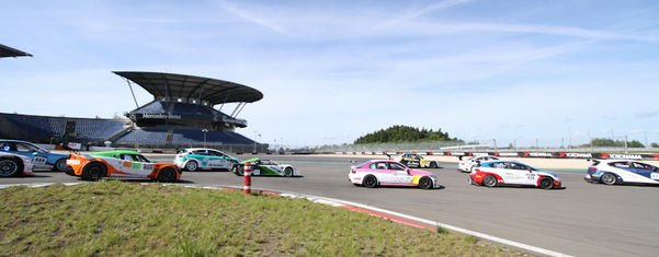 Syntix Supercars - Nurburgring - Syntix Innovative Lubricants