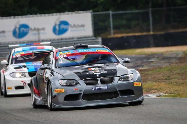 BMW Syntix Superprix - Syntix 10W60 MoS2 - NSC Motorsports
